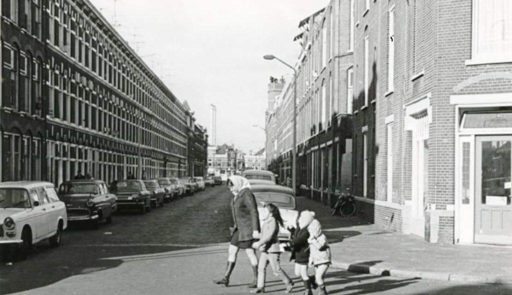 Bakhuizenstraat