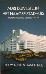 Cover boek stadhuis
