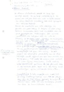 Het Eerste Idee 22 23 mei 1986 (1)