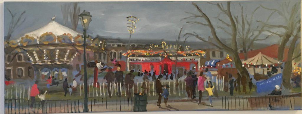 Carnivale 2015